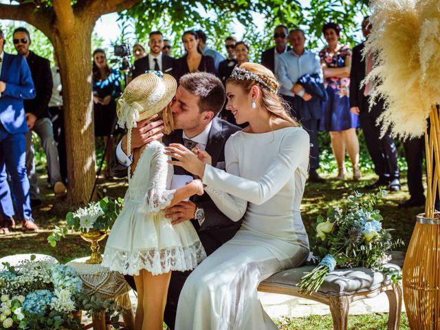 La boda de Arcadi y Laura en Aielo De Malferit, Valencia 32