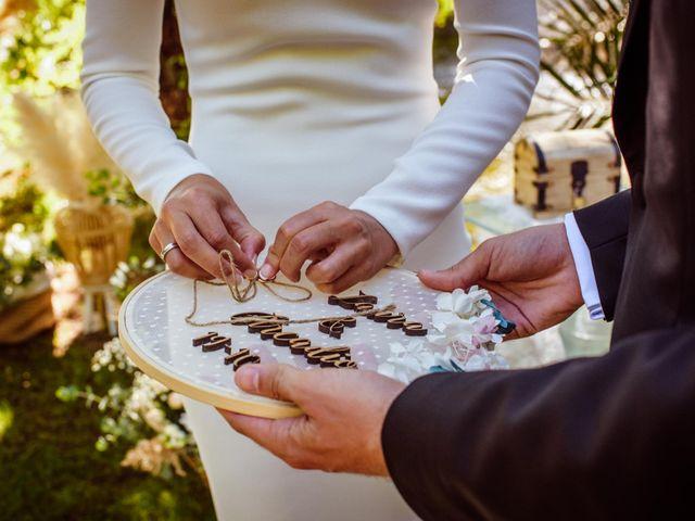 La boda de Arcadi y Laura en Aielo De Malferit, Valencia 33