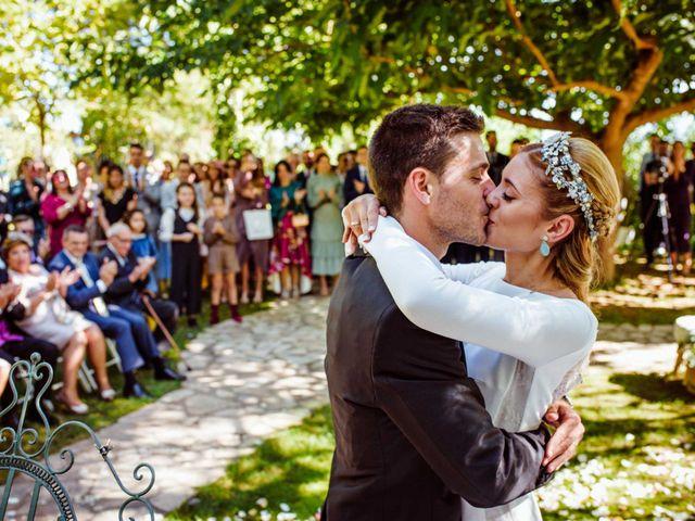 La boda de Arcadi y Laura en Aielo De Malferit, Valencia 35