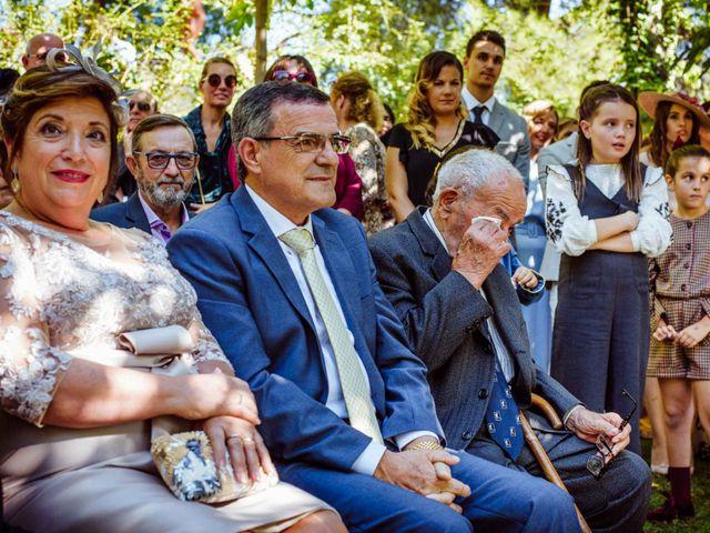 La boda de Arcadi y Laura en Aielo De Malferit, Valencia 36