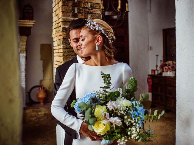 La boda de Laura y Arcadi