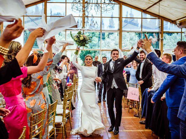 La boda de Arcadi y Laura en Aielo De Malferit, Valencia 56