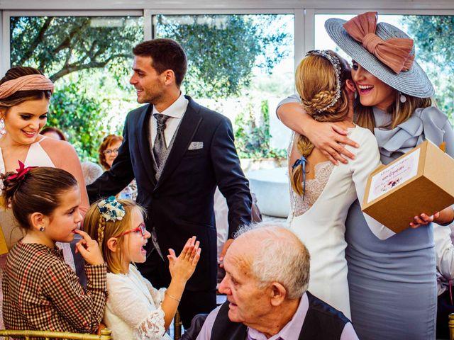 La boda de Arcadi y Laura en Aielo De Malferit, Valencia 57
