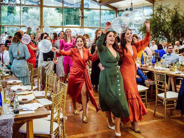 La boda de Arcadi y Laura en Aielo De Malferit, Valencia 58