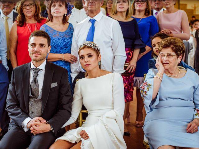 La boda de Arcadi y Laura en Aielo De Malferit, Valencia 60