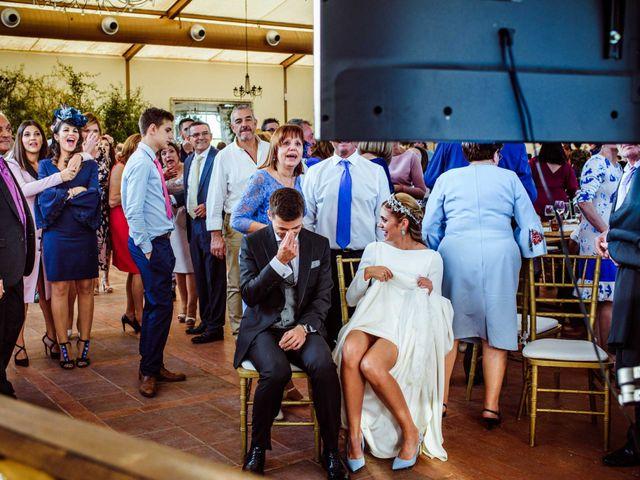 La boda de Arcadi y Laura en Aielo De Malferit, Valencia 61