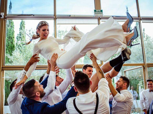 La boda de Arcadi y Laura en Aielo De Malferit, Valencia 62