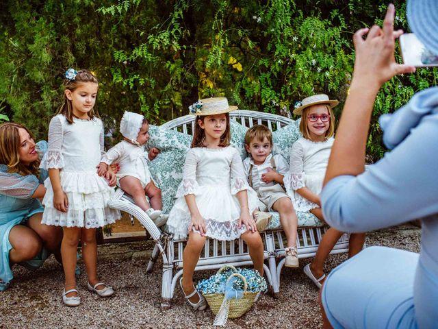 La boda de Arcadi y Laura en Aielo De Malferit, Valencia 63