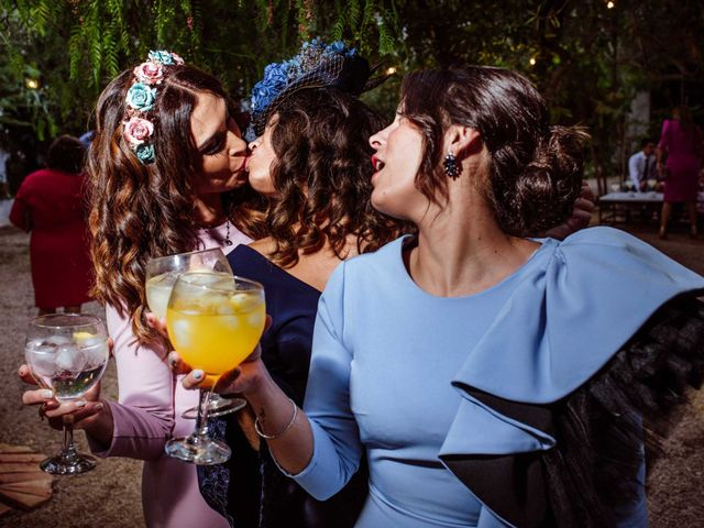 La boda de Arcadi y Laura en Aielo De Malferit, Valencia 65
