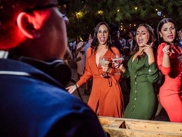 La boda de Arcadi y Laura en Aielo De Malferit, Valencia 68