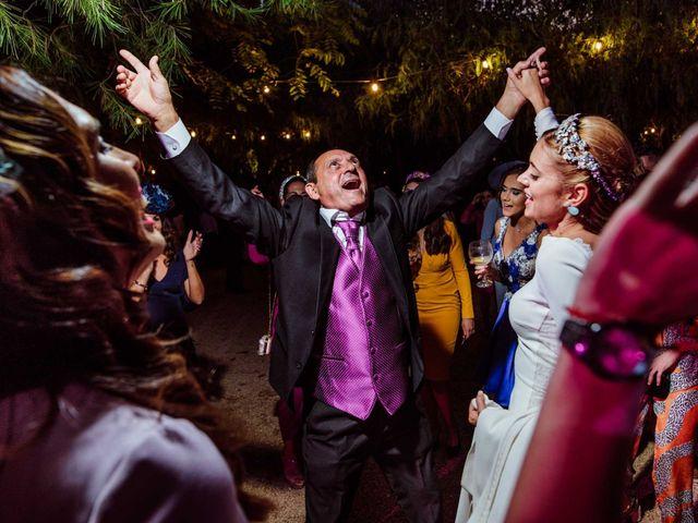 La boda de Arcadi y Laura en Aielo De Malferit, Valencia 70