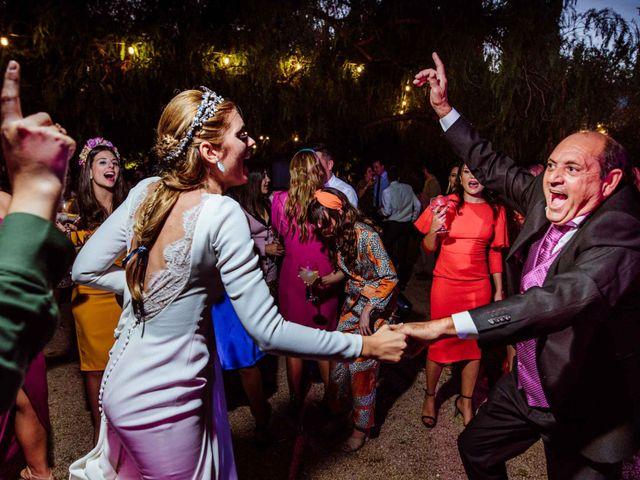 La boda de Arcadi y Laura en Aielo De Malferit, Valencia 71