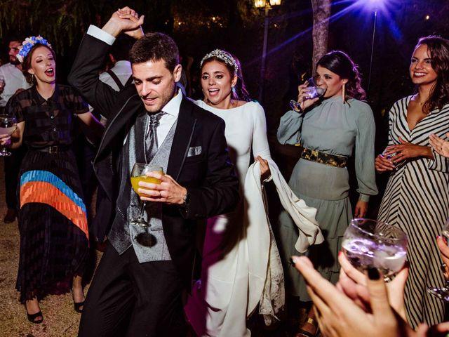 La boda de Arcadi y Laura en Aielo De Malferit, Valencia 74