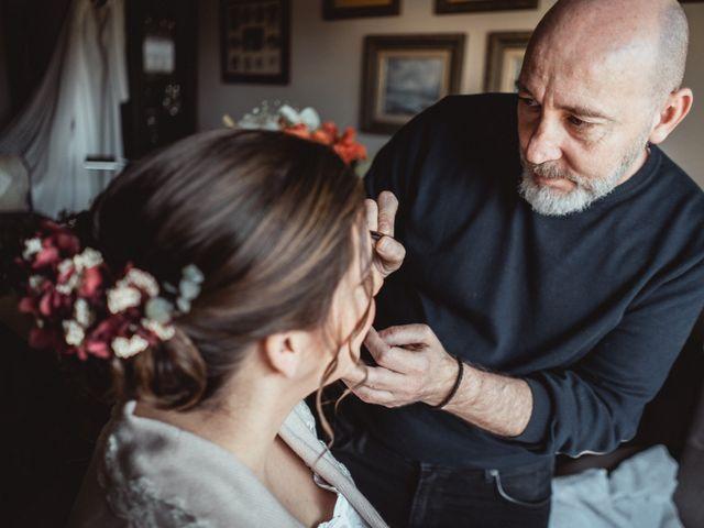 La boda de Javi y Isa en Torre Del Mar, Málaga 21