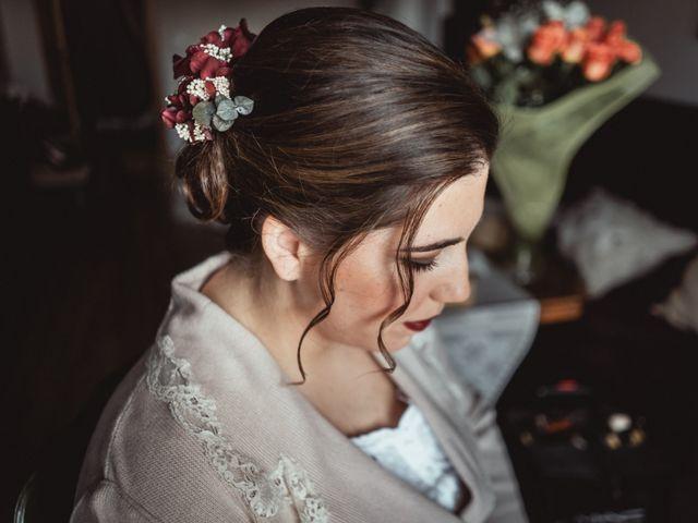 La boda de Javi y Isa en Torre Del Mar, Málaga 22