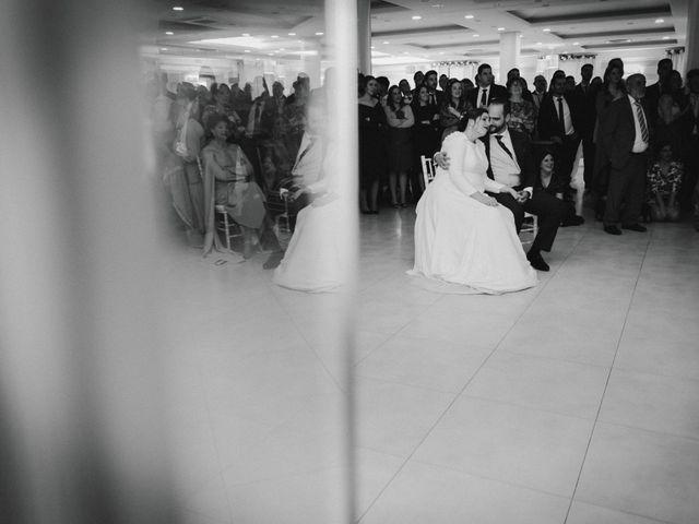 La boda de Javi y Isa en Torre Del Mar, Málaga 89