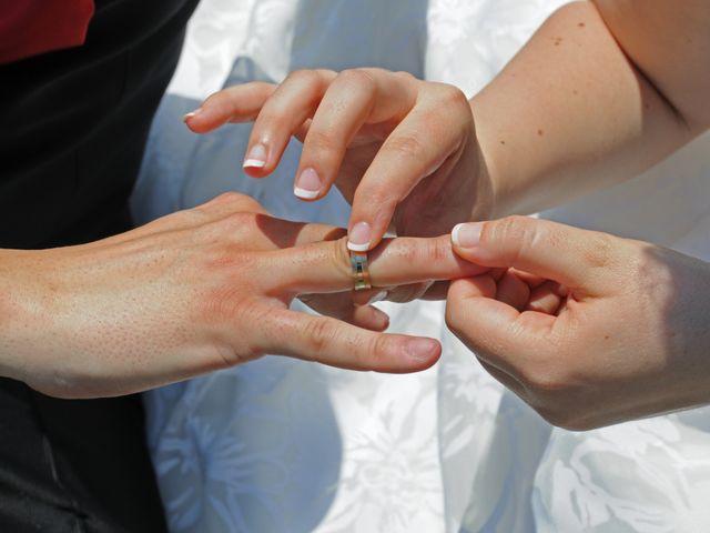 La boda de Mirian y Jonatan en La Muela, Zaragoza 10