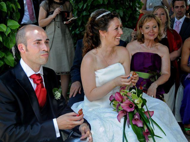 La boda de Jonatan y Mirian