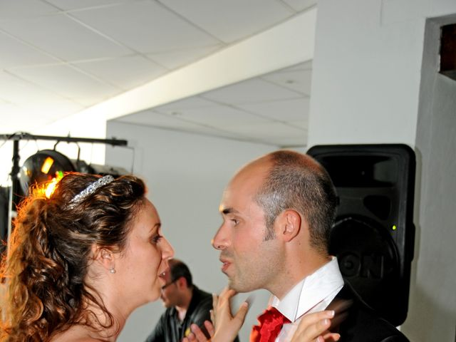 La boda de Mirian y Jonatan en La Muela, Zaragoza 17