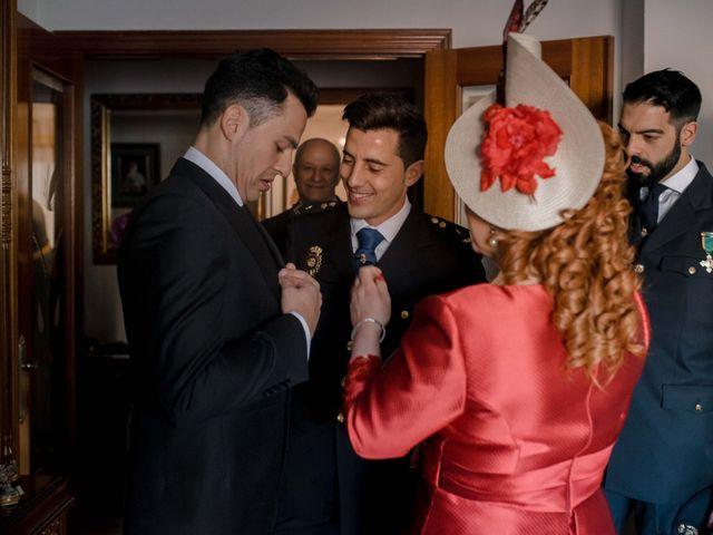 La boda de Pablo y Soraya en Tarancon, Cuenca 18