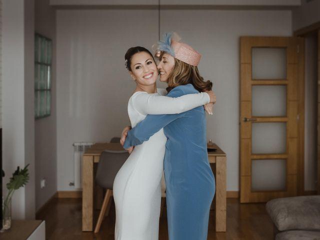 La boda de Pablo y Soraya en Tarancon, Cuenca 40
