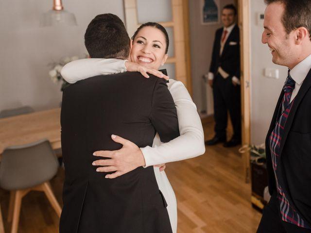La boda de Pablo y Soraya en Tarancon, Cuenca 68