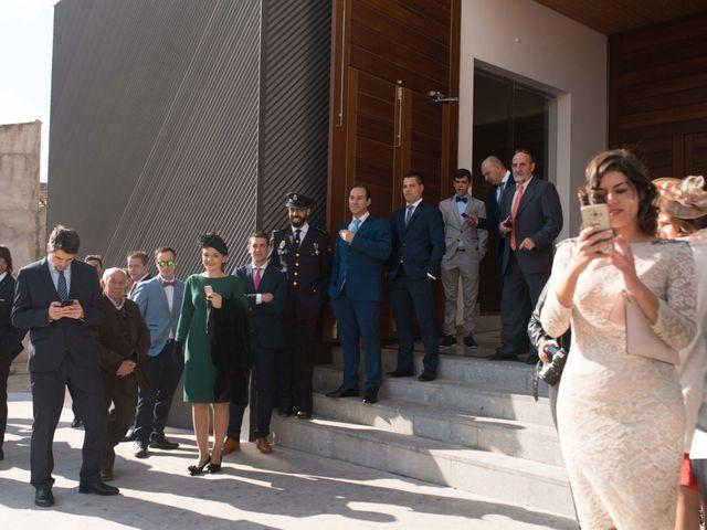 La boda de Pablo y Soraya en Tarancon, Cuenca 73