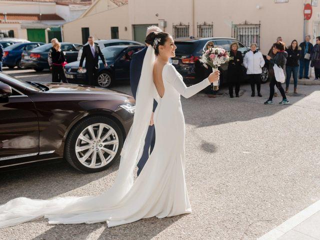 La boda de Pablo y Soraya en Tarancon, Cuenca 76