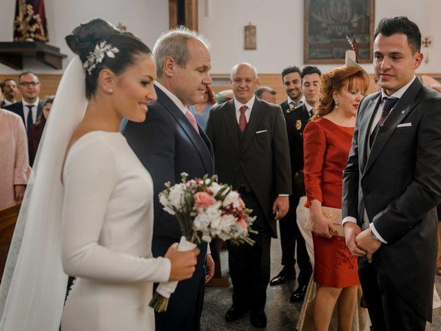 La boda de Pablo y Soraya en Tarancon, Cuenca 83