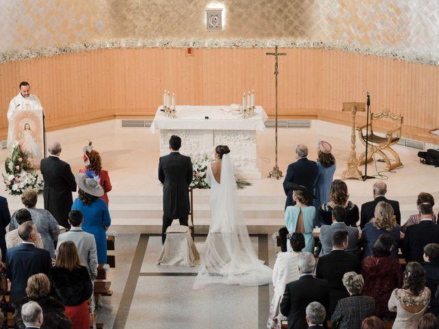 La boda de Pablo y Soraya en Tarancon, Cuenca 87