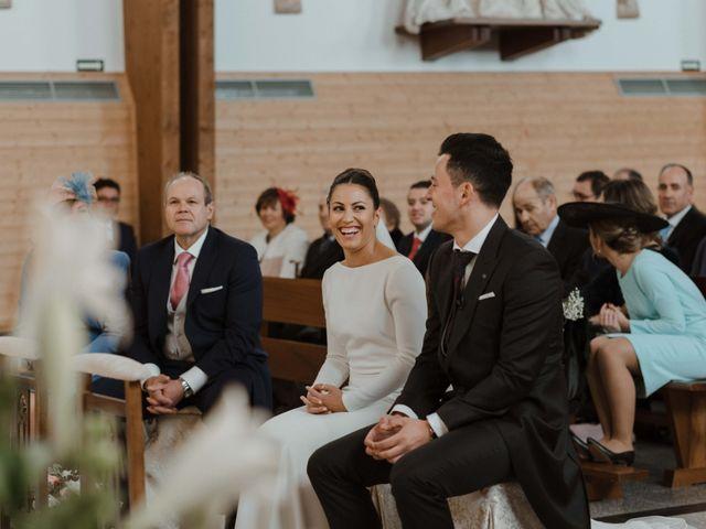 La boda de Pablo y Soraya en Tarancon, Cuenca 88