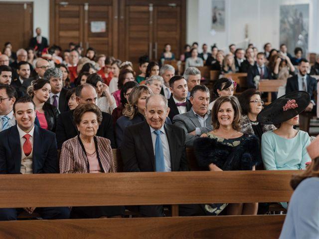 La boda de Pablo y Soraya en Tarancon, Cuenca 94