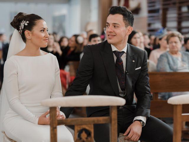 La boda de Pablo y Soraya en Tarancon, Cuenca 95