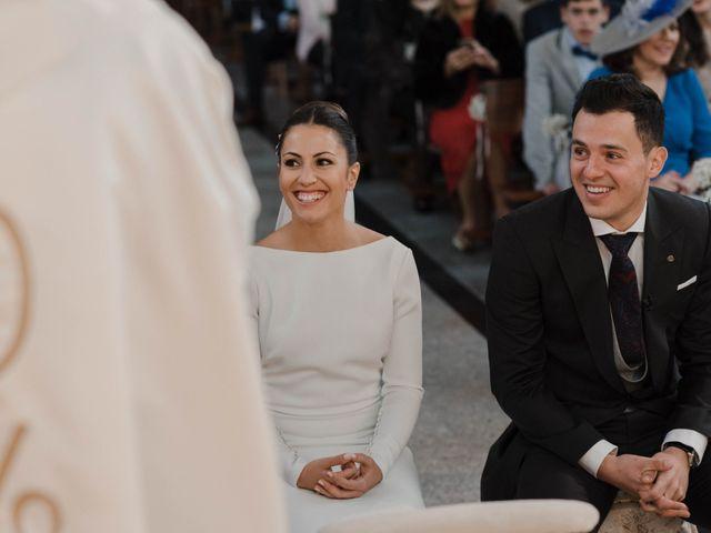 La boda de Pablo y Soraya en Tarancon, Cuenca 98