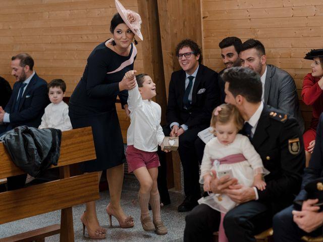 La boda de Pablo y Soraya en Tarancon, Cuenca 107