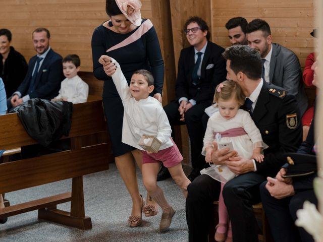 La boda de Pablo y Soraya en Tarancon, Cuenca 108