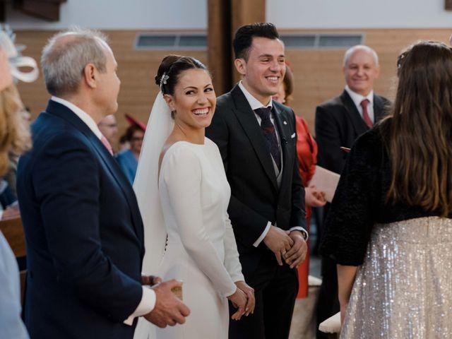 La boda de Pablo y Soraya en Tarancon, Cuenca 113