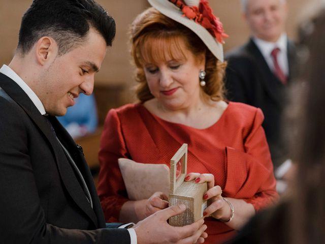La boda de Pablo y Soraya en Tarancon, Cuenca 115