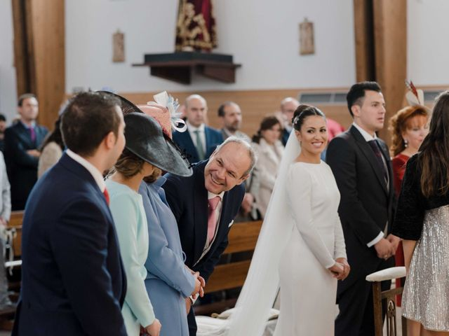 La boda de Pablo y Soraya en Tarancon, Cuenca 122