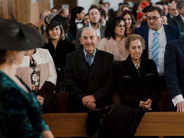 La boda de Pablo y Soraya en Tarancon, Cuenca 124