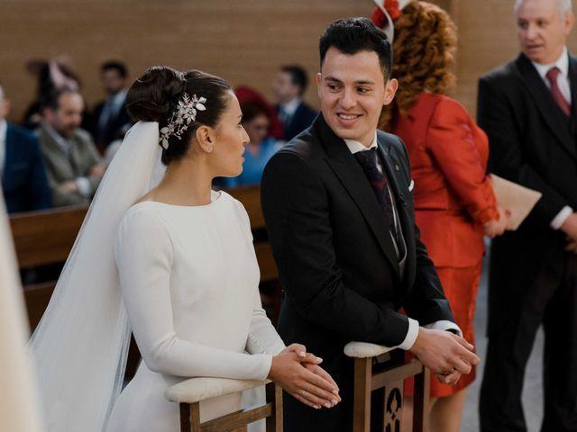 La boda de Pablo y Soraya en Tarancon, Cuenca 126
