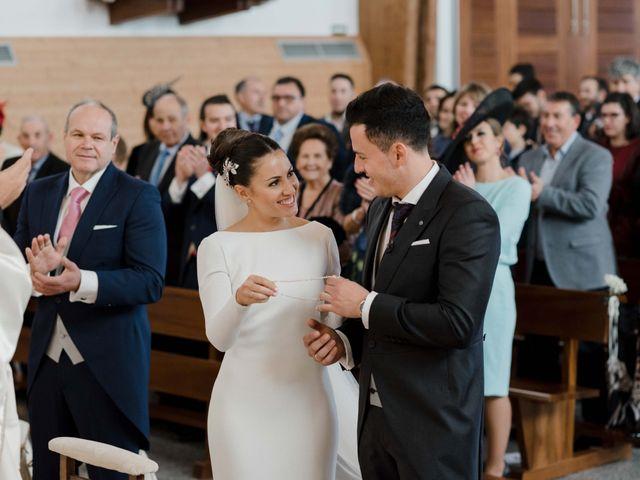 La boda de Pablo y Soraya en Tarancon, Cuenca 127