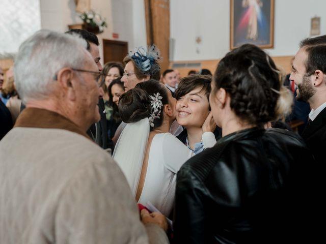 La boda de Pablo y Soraya en Tarancon, Cuenca 130