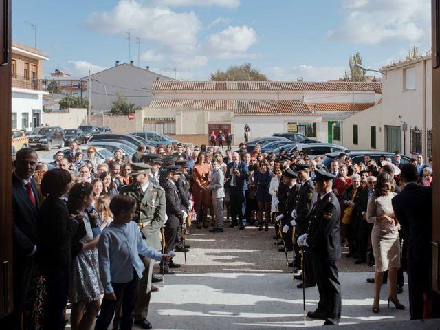 La boda de Pablo y Soraya en Tarancon, Cuenca 131