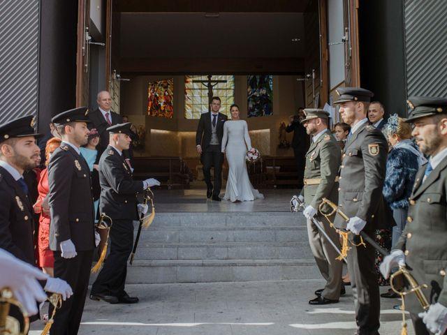 La boda de Pablo y Soraya en Tarancon, Cuenca 132