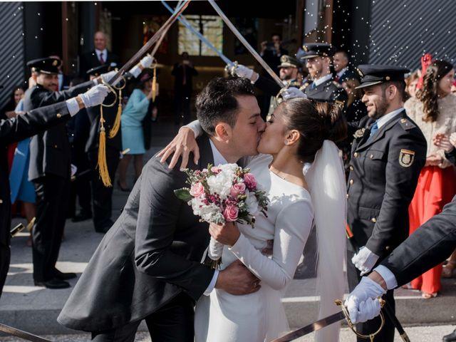 La boda de Pablo y Soraya en Tarancon, Cuenca 137