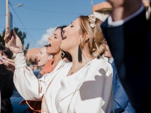 La boda de Pablo y Soraya en Tarancon, Cuenca 138