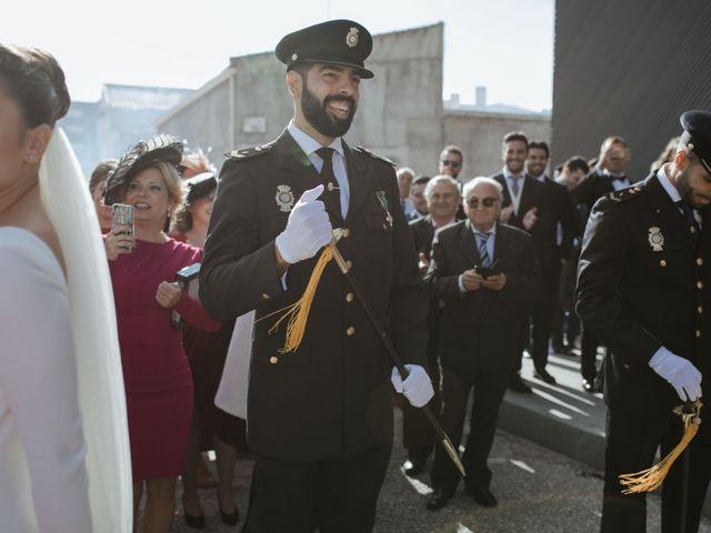 La boda de Pablo y Soraya en Tarancon, Cuenca 140
