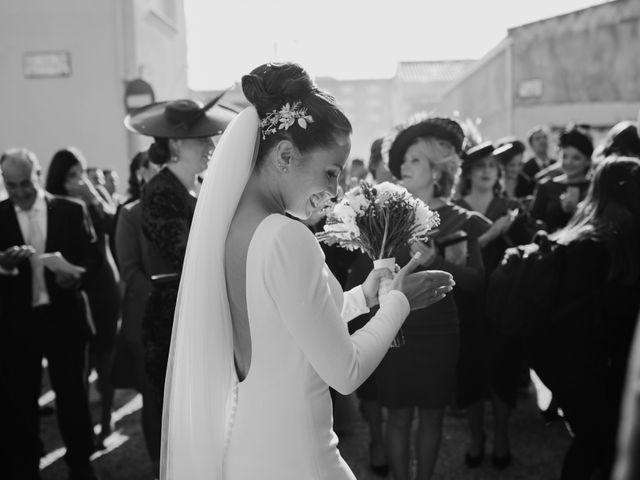 La boda de Pablo y Soraya en Tarancon, Cuenca 141