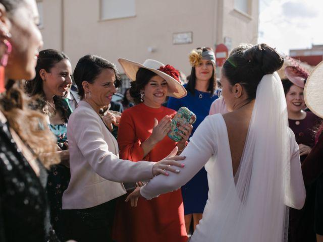 La boda de Pablo y Soraya en Tarancon, Cuenca 143